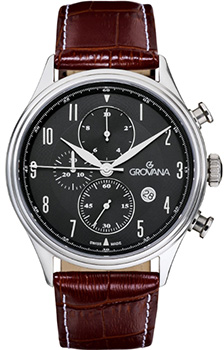 Часы Grovana Chrono 1192.9537