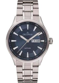grovana часы grovana 5094 9739 коллекция chrono Grovana Часы Grovana 1194.1135. Коллекция Traditional