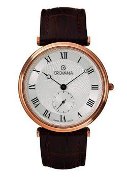 Grovana Часы Grovana 1276.5568. Коллекция Traditional