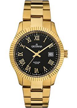 Grovana Часы Grovana 1545.1117. Коллекция Sporty цена и фото