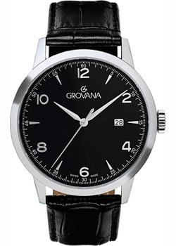 Часы Grovana Traditional 2100.1537