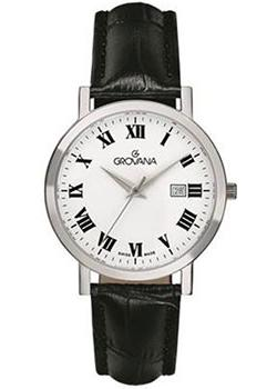 Grovana Часы Grovana 3230.1533. Коллекция Traditional