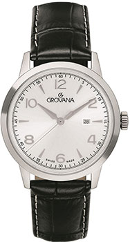 Часы Grovana Traditional 5100.1532