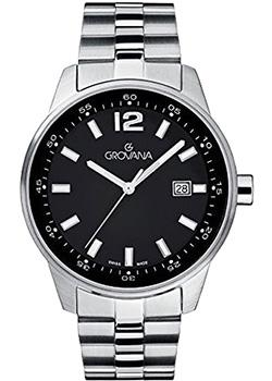 Часы Grovana Contemporary 7015.1137