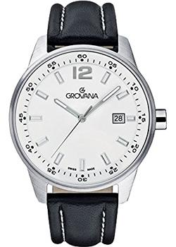 Grovana Часы Grovana 7015.1533. Коллекция Contemporary