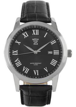 Gryon Часы Gryon G071.11.11. Коллекция Classic everswiss часы everswiss 2787 lbkbk коллекция classic