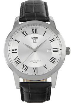 Gryon Часы Gryon G071.11.13. Коллекция Classic everswiss часы everswiss 2787 lbkbk коллекция classic