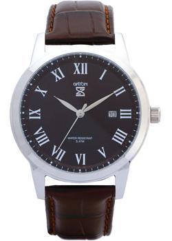 Gryon Часы Gryon G071.12.12. Коллекция Classic everswiss часы everswiss 2787 lbkbk коллекция classic