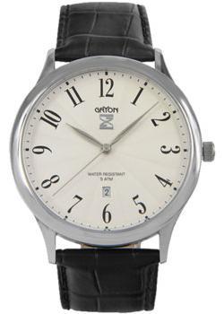 Gryon Часы Gryon G081.11.23. Коллекция Classic
