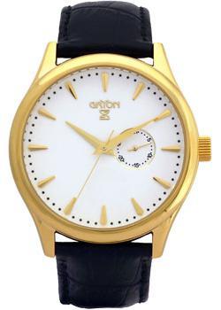 цена Gryon Часы Gryon G101.21.33. Коллекция Classic онлайн в 2017 году