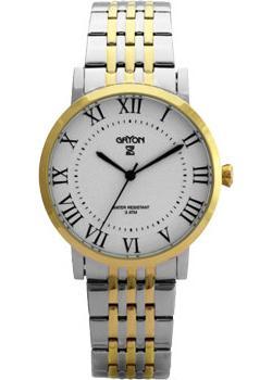 Gryon Часы Gryon G121.30.13. Коллекция Classic gryon gryon g 531 13 33