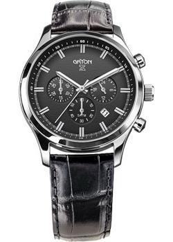 Gryon Часы Gryon G132.11.31. Коллекция Classic