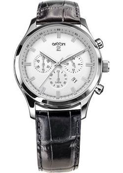 Gryon Часы Gryon G132.11.33. Коллекция Classic