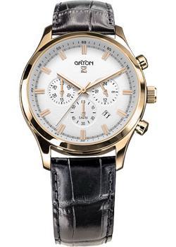 Gryon Часы Gryon G132.21.33. Коллекция Classic gryon gryon g 531 13 33