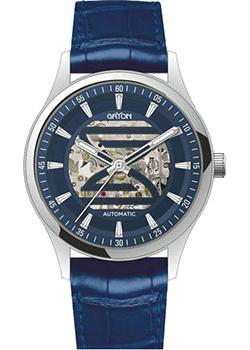 Gryon Часы Gryon G136.16.36. Коллекция Classic gryon часы gryon g261 10 36 коллекция classic