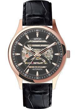 Gryon Часы Gryon G136.41.31. Коллекция Classic gryon мужские швейцарские наручные часы gryon g 521 41 31