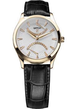 Gryon Часы Gryon G137.21.33. Коллекция Classic цена