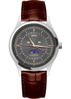 Gryon Часы Gryon G138.12.34. Коллекция Classic gryon мужские швейцарские наручные часы gryon g 521 41 31