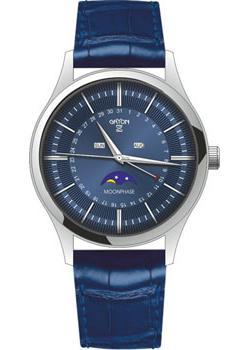 Gryon Часы Gryon G138.16.36. Коллекция Classic gryon мужские швейцарские наручные часы gryon g 521 41 31