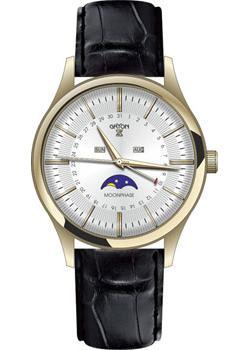 цена Gryon Часы Gryon G138.21.33. Коллекция Classic онлайн в 2017 году