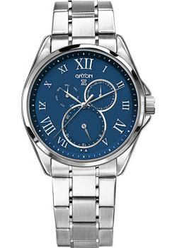 Gryon Часы Gryon G147.10.16. Коллекция Classic gryon часы gryon g631 11 41 коллекция classic