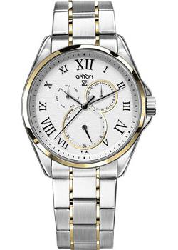 Gryon Часы Gryon G147.30.13. Коллекция Classic gryon часы gryon g631 11 41 коллекция classic