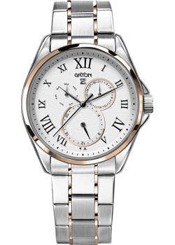 купить Gryon Часы Gryon G147.50.13. Коллекция Classic по цене 10490 рублей