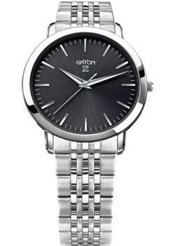 цена Gryon Часы Gryon G151.10.31. Коллекция Classic онлайн в 2017 году