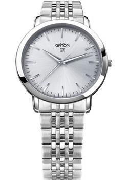 цена Gryon Часы Gryon G151.10.33. Коллекция Classic онлайн в 2017 году