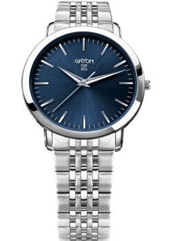 Gryon Часы Gryon G151.10.36. Коллекция Classic gryon часы gryon g151 12 35 коллекция classic
