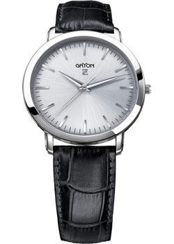 цена Gryon Часы Gryon G151.11.33. Коллекция Classic онлайн в 2017 году
