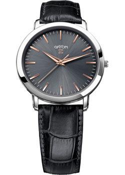 цена Gryon Часы Gryon G151.11.34. Коллекция Classic онлайн в 2017 году