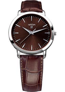 Gryon Часы  G151.12.35. Коллекция Classic