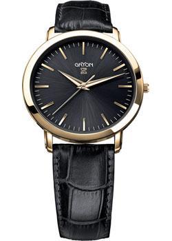 цена Gryon Часы Gryon G151.21.31. Коллекция Classic онлайн в 2017 году