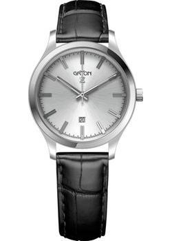 Gryon Часы Gryon G201.11.33. Коллекция Classic gryon часы gryon g151 12 35 коллекция classic