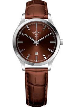 Gryon Часы Gryon G201.12.32. Коллекция Classic gryon часы gryon g261 10 36 коллекция classic