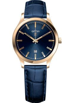 Gryon Часы Gryon G201.26.36. Коллекция Classic gryon часы gryon g261 10 36 коллекция classic