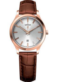 Gryon Часы Gryon G201.42.33. Коллекция Classic