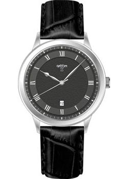 Gryon Часы Gryon G211.11.11. Коллекция Classic