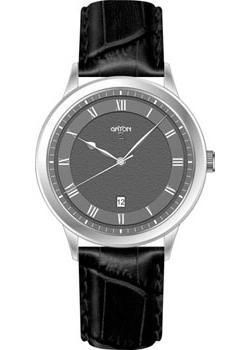 цена Gryon Часы Gryon G211.11.14. Коллекция Classic онлайн в 2017 году