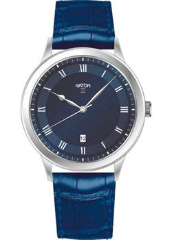 цена Gryon Часы Gryon G211.16.16. Коллекция Classic онлайн в 2017 году