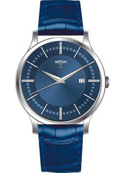 цена Gryon Часы Gryon G221.16.36. Коллекция Classic онлайн в 2017 году