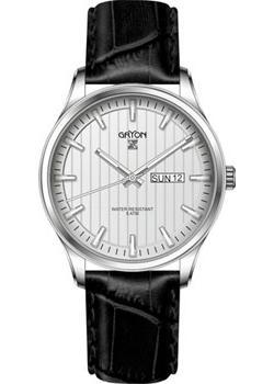 цена Gryon Часы Gryon G231.11.33. Коллекция Classic онлайн в 2017 году