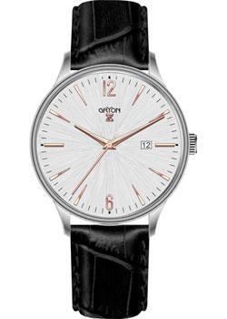 Gryon Часы Gryon G241.11.33. Коллекция Classic gryon мужские швейцарские наручные часы gryon g 521 41 31