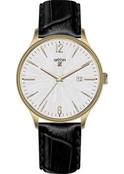 Gryon Часы Gryon G241.21.33. Коллекция Classic gryon мужские швейцарские наручные часы gryon g 521 41 31