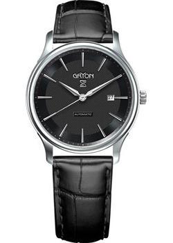 Gryon Часы Gryon G253.11.31. Коллекция Classic все цены