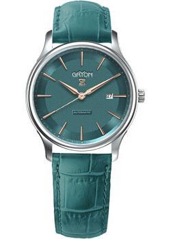 Gryon Часы Gryon G253.18.38. Коллекция Classic все цены