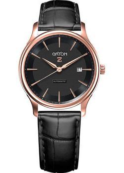 Gryon Часы Gryon G253.41.31. Коллекция Classic все цены