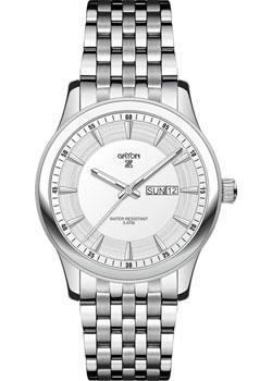 Gryon Часы Gryon G261.10.33. Коллекция Classic gryon часы gryon g151 12 35 коллекция classic
