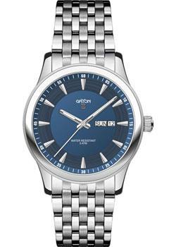 цена Gryon Часы Gryon G261.10.36. Коллекция Classic онлайн в 2017 году